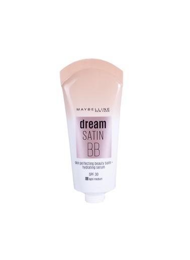 Maybelline Dream Satin Bb - 03 Açık-Orta Ton Renkli